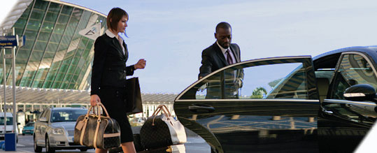 Saint Louis airport car service