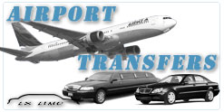 Saint Louis Airport Transfers and airport shuttles