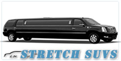 Wedding limousine in Saint Louis MO