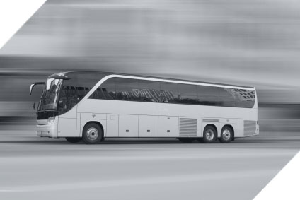Coaches and mini buses for hire in Saint Louis MO