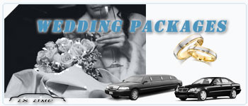 Saint Louis Wedding Limos